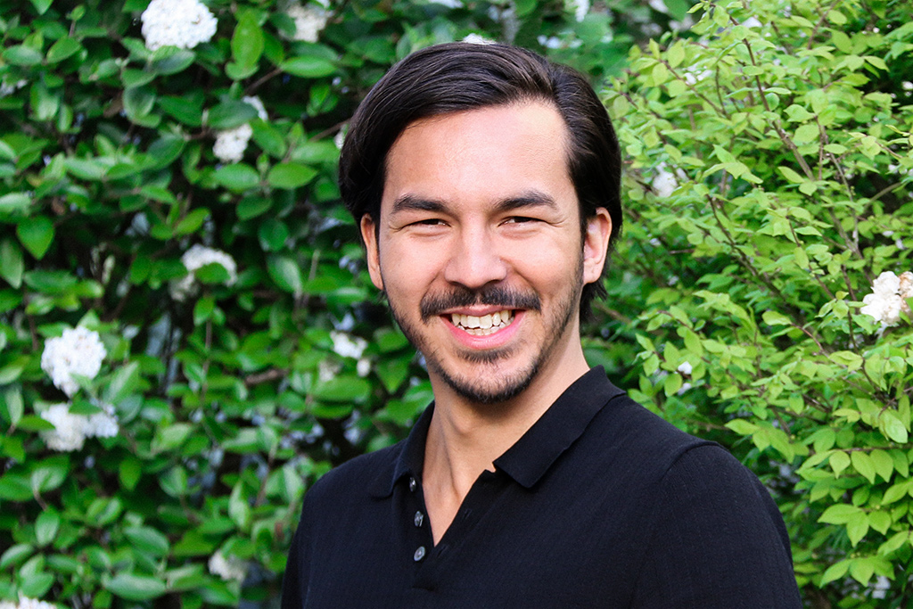 Hypnose Therapie München Daniel Jordan Therapeut